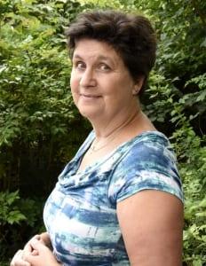 Wilma Stouthart